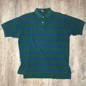 Polo by Ralph Lauren Shirts - Vintage Polo by Ralph Lauren polo